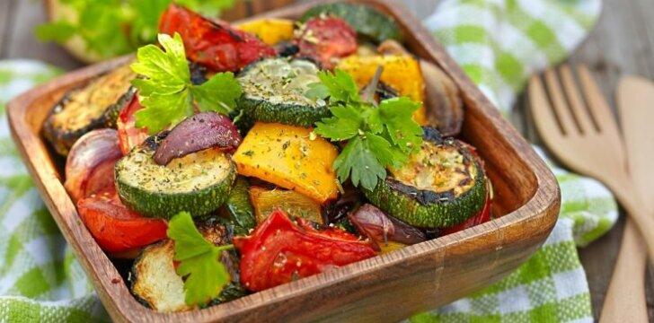 10 sveikuoliškų patiekalų, kurie visai nėra sveiki