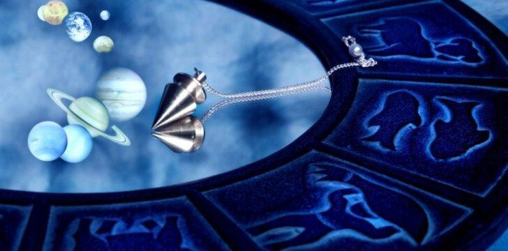 Savaitės horoskopas: kada laukia sėkmingos dienos