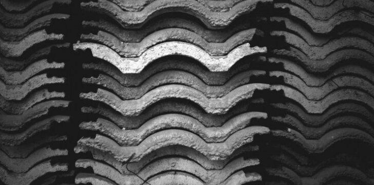 Ką pravartu žinoti apie šiferinį stogą