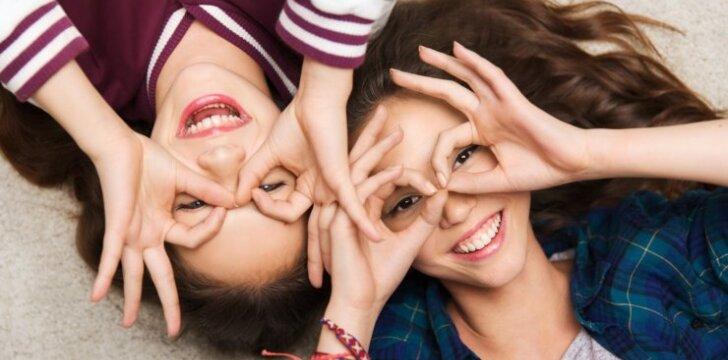 Ką žmonėms reiškia laimė? Originaliausi atsakymai (APKLAUSA)