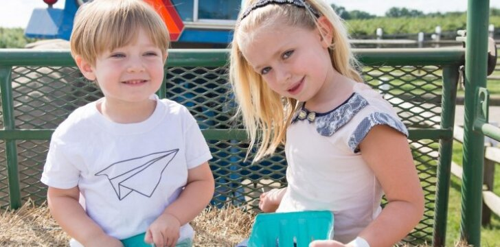 """""""Tėvų linija"""" daugiausiai klausimų sulaukia apie 2-3 metų vaikus"""