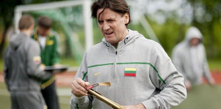 Valdemaras Chomičius