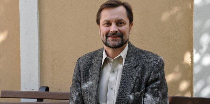 Dr. Vaidotas Urbonas: kokią košę valgyti sveikiausia