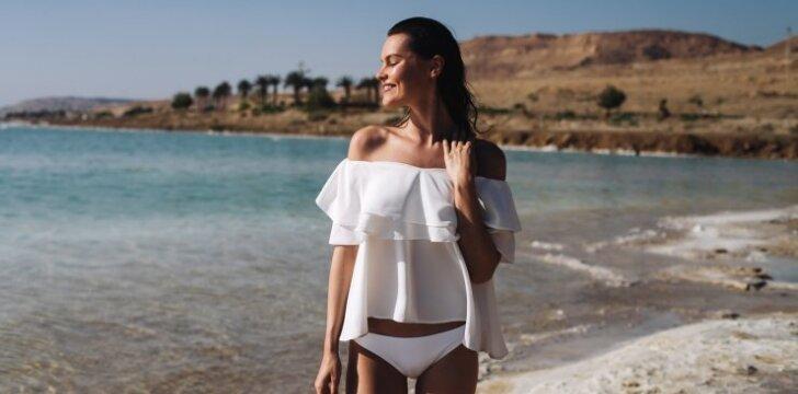 """Laimėkite """"Ahava"""" produktų – grožio elementų iš Negyvosios jūros. Laimėtojai"""