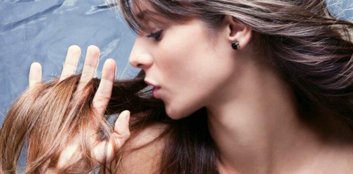 8 patarimai: ką daryti, kad plaukai augtų greičiau