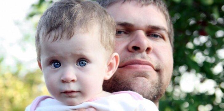 Ką atsimena kūdikiai: naujo tyrimo rezultatai