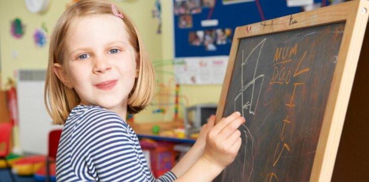 Ar tikrai šiandien mokome vaikus to, ko jiems prireiks rytoj?