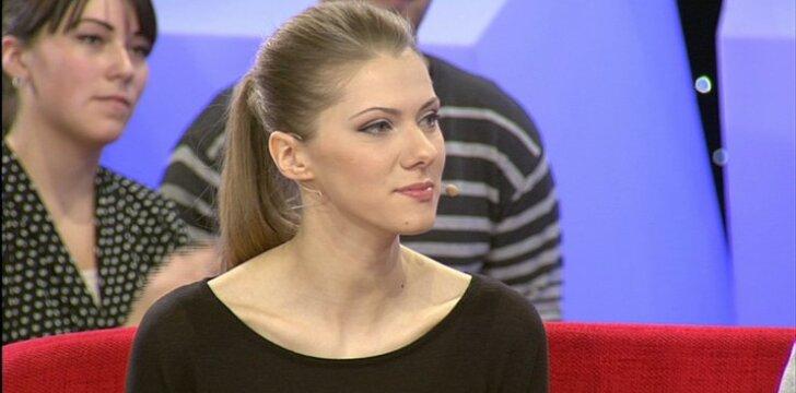 Aurelija Beliakaitė