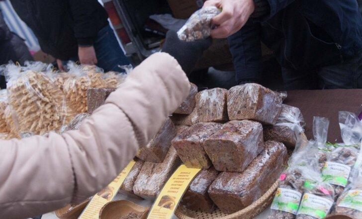 Ūkininko idėja Lietuvai: pigūs ir visiems prieinami sveiki maisto produktai