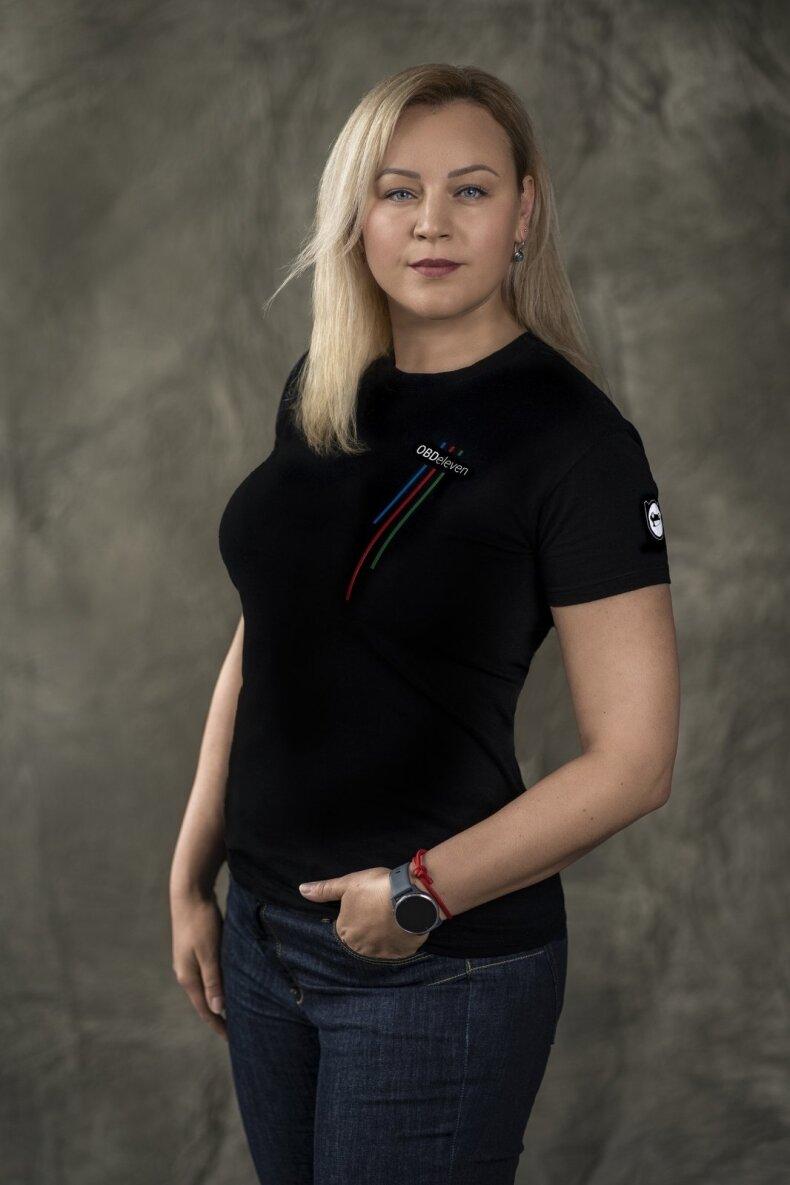 Vilma Launikonienė