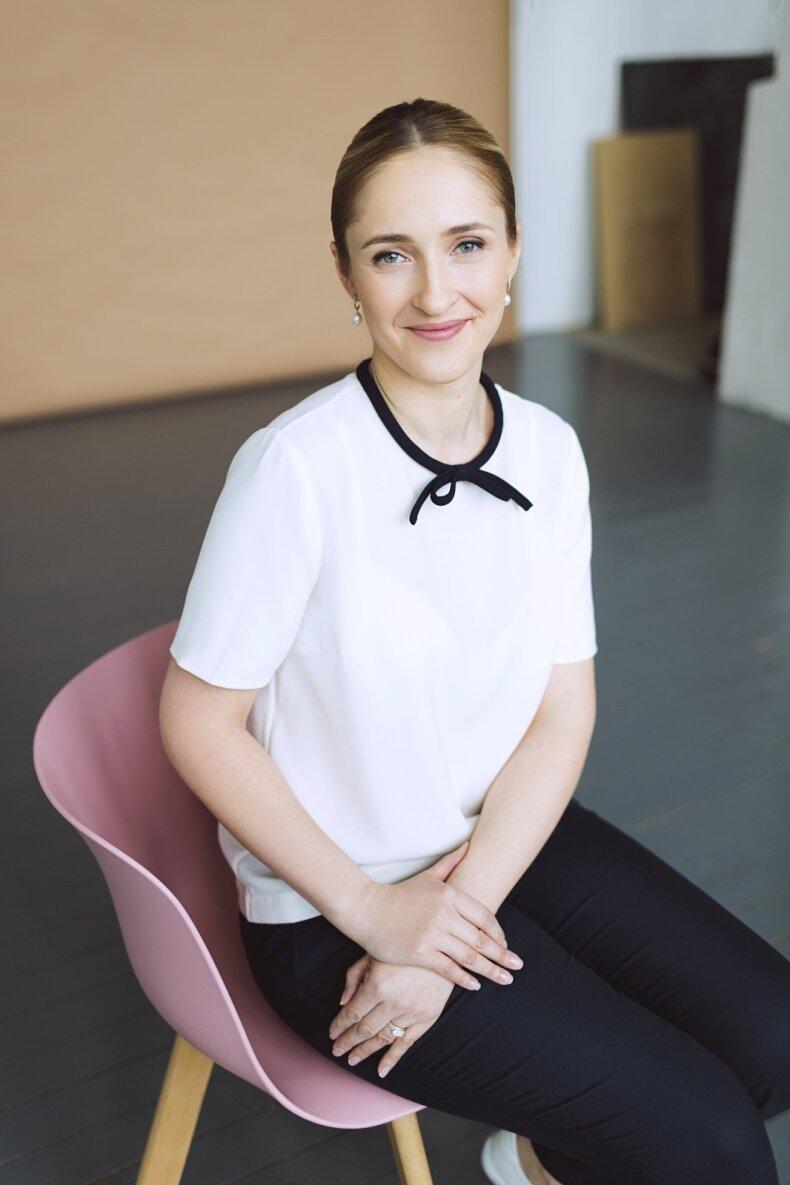 Justina Klyvienė