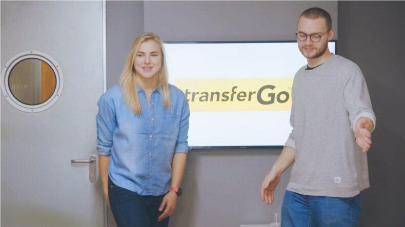 """Rūta Meilutytė tapo """"TransferGo"""" prekės ženklo ambasadore"""