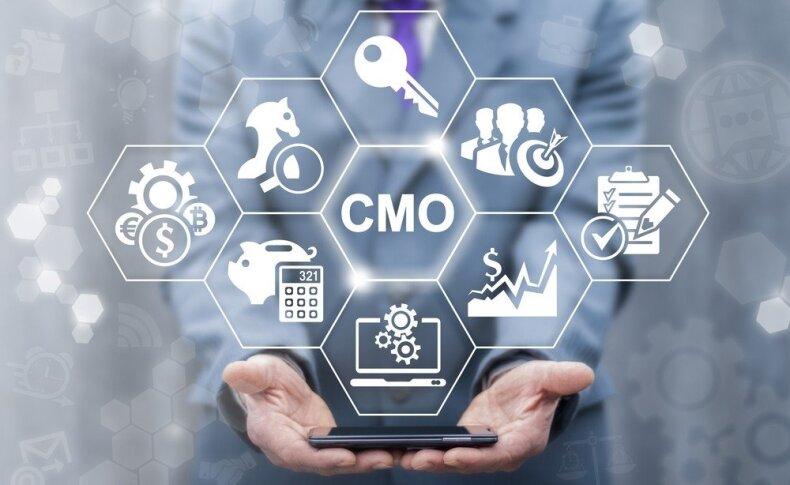 Marketingo vadovų įžvalgos: ko reikia patekti tarp geriausių
