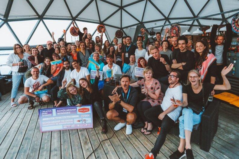 7700 Eur stipendija už geriausią idėją, kaip pritraukti užsienio svečius į Lietuvos pajūrį ne sezono metu