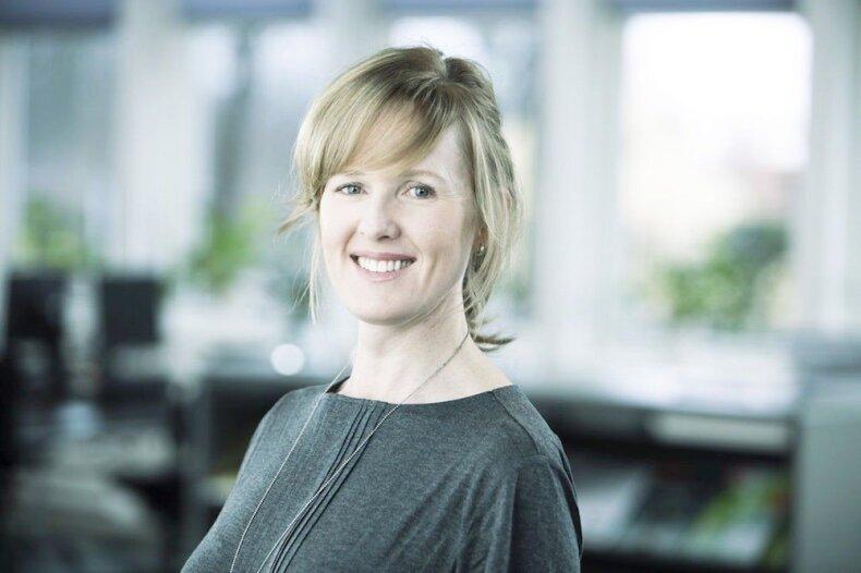 Clare McNally