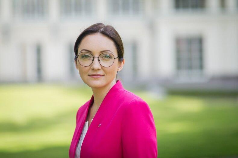 Rasa Lukaitytė - Vnarauskienė