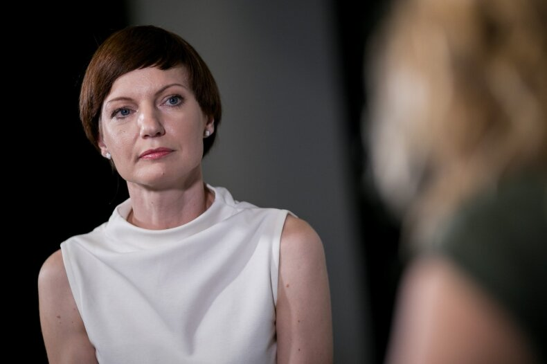 Monika Garbačiauskaitė-Budrienė