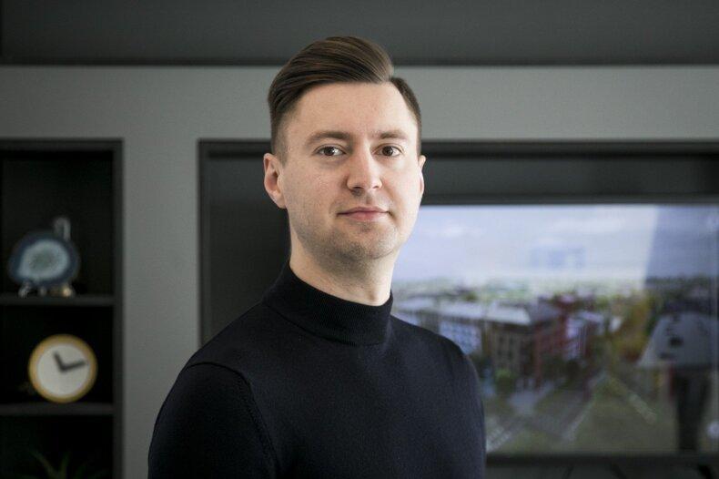 Justinas Šavelskis