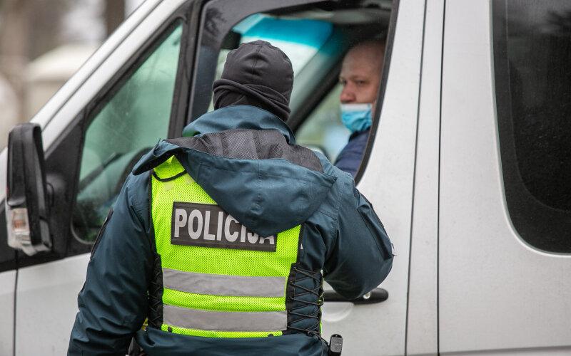 Telšių apskrities policija