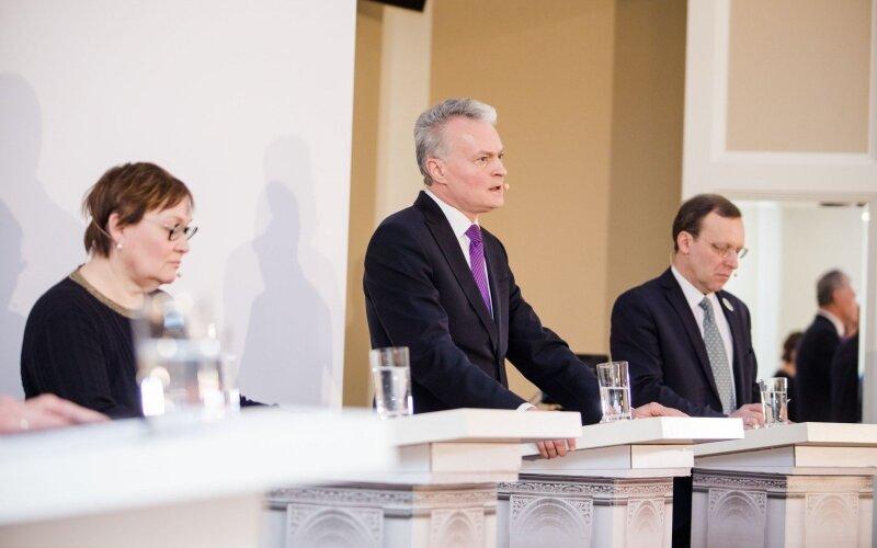 Lietuvos užsienio politika