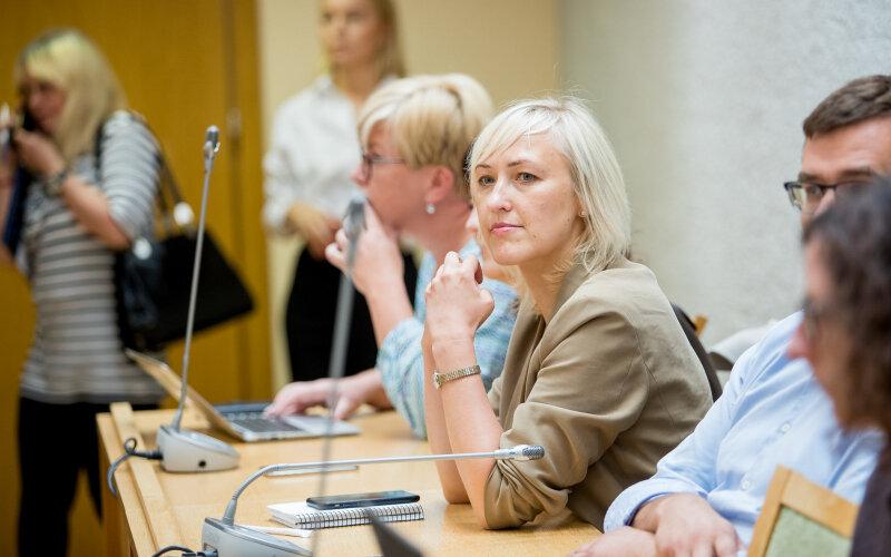 Paulė Kuzmickienė