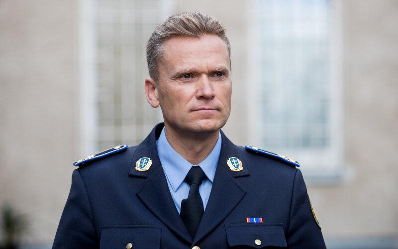 Virginijus Kulikauskas