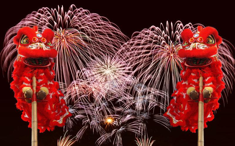 Kinų Naujieji metai