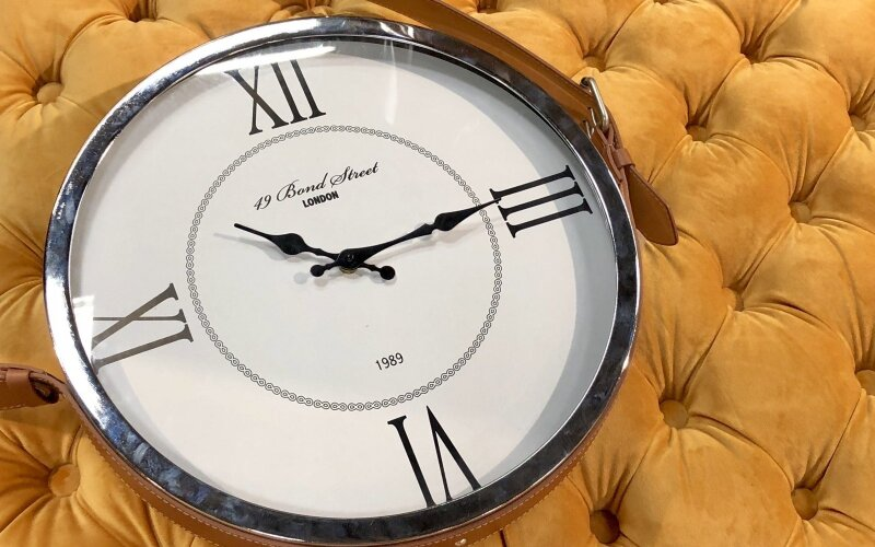 laikrodis