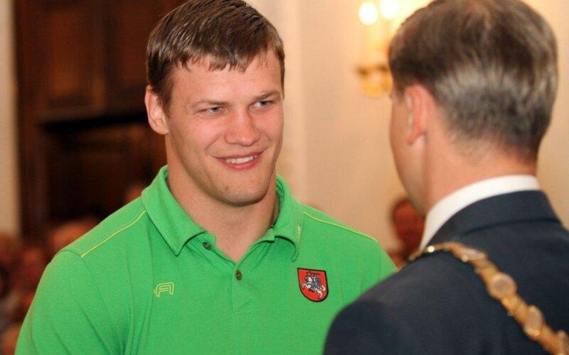 Marius Paškevičius