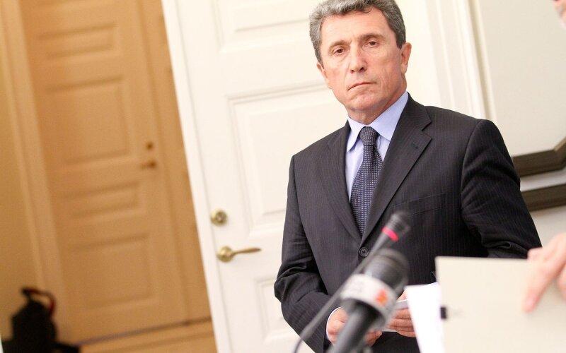 Antanas Valionis EN