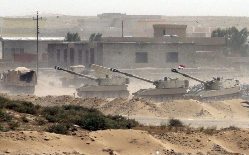 Irakas