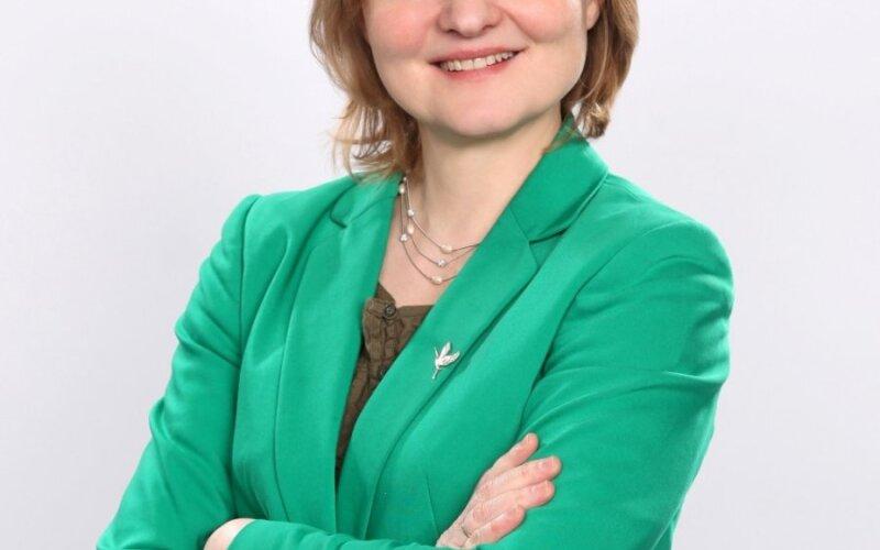 Virginija Vingrienė