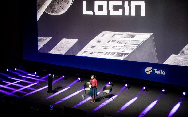 LOGIN EN