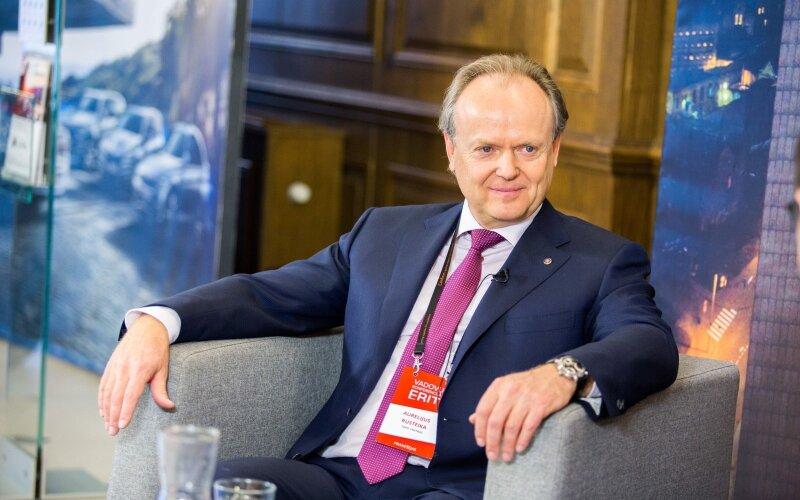 Aurelijus Rusteika