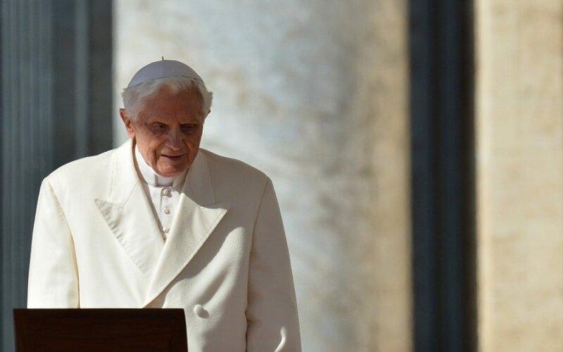 Benediktas XVI