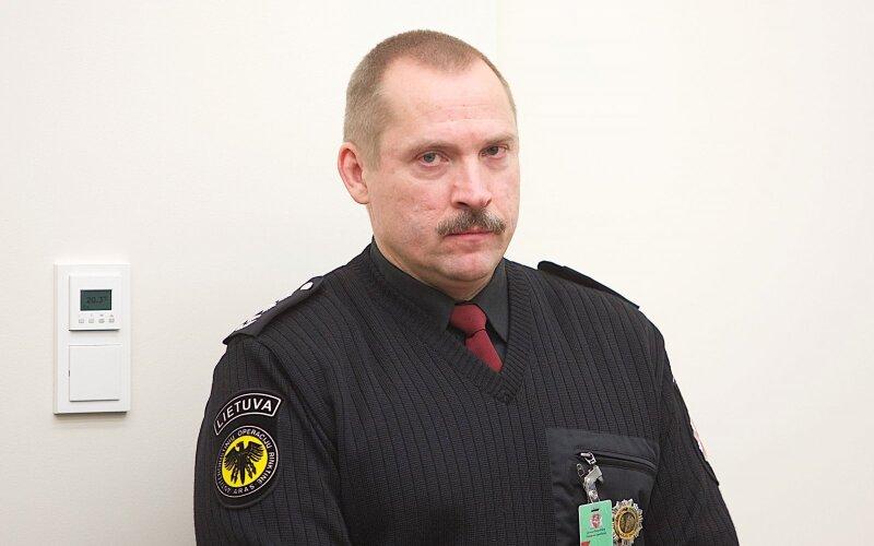 Viktoras Grabauskas