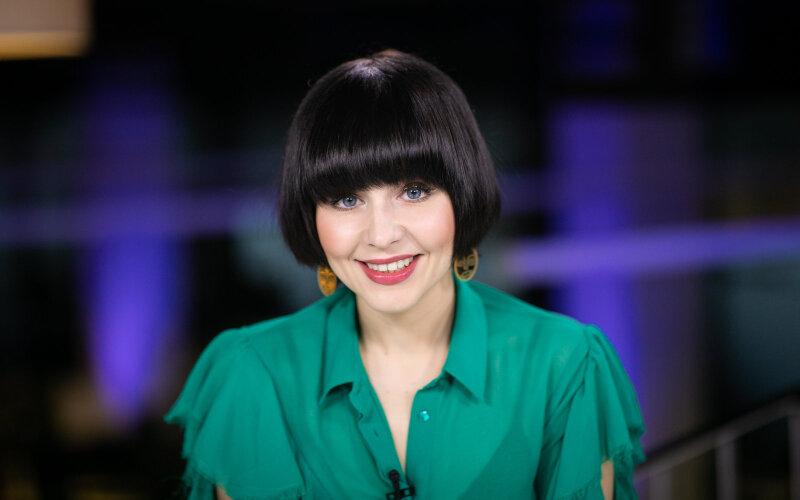 Monika Liu