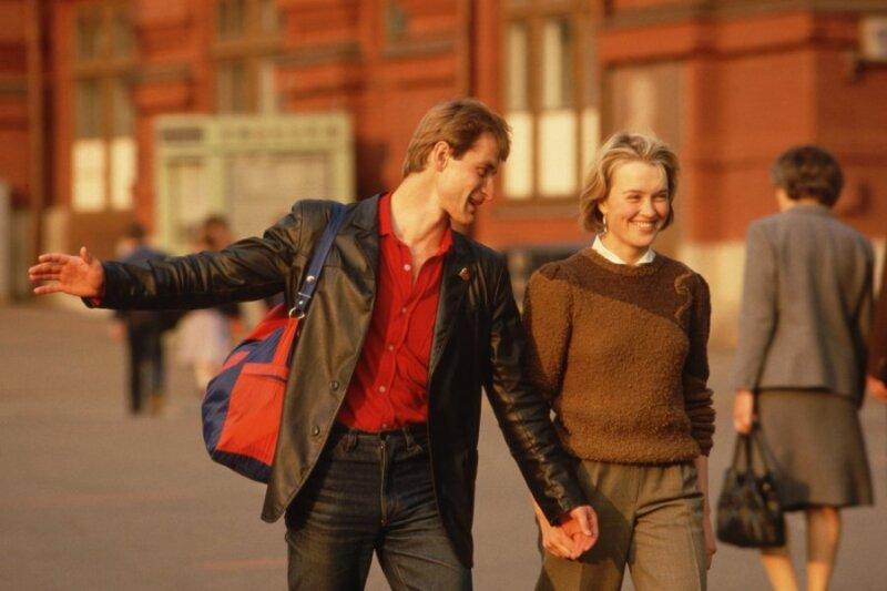Sovietmečio pora