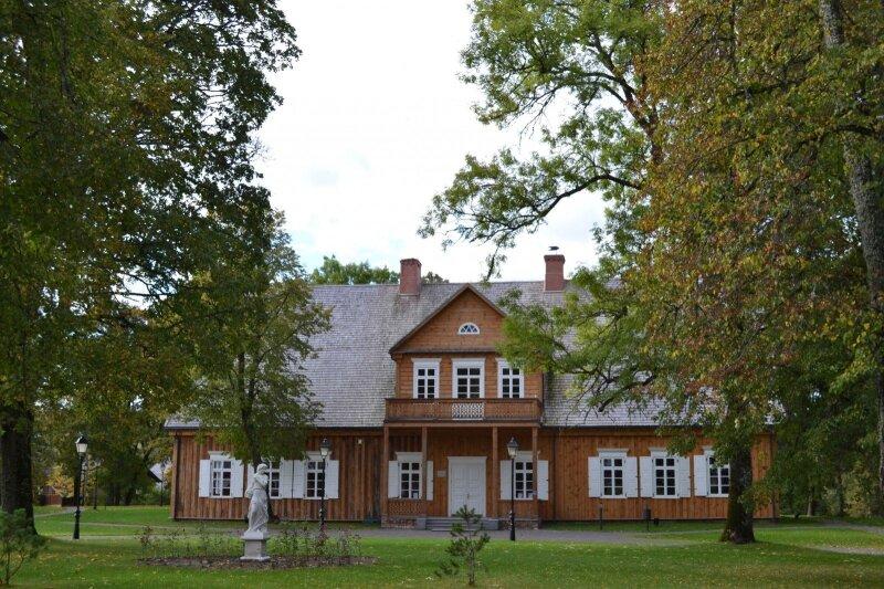 Telšiai (Žemaitijos turizmo informacijos centro nuotr.)