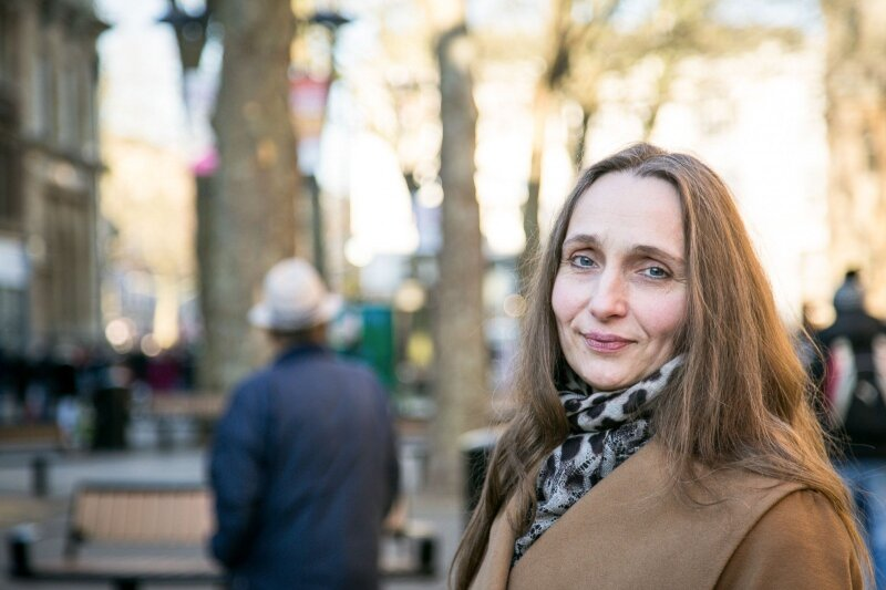 Judita Grublienė