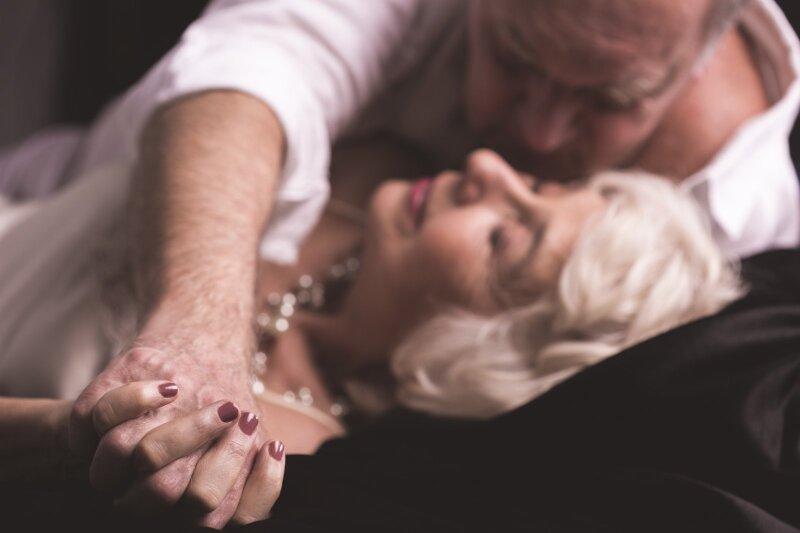 Amžius gerai erekcijai ne riba – urologas papasakojo, kaip ją išlaikyti iki senatvės