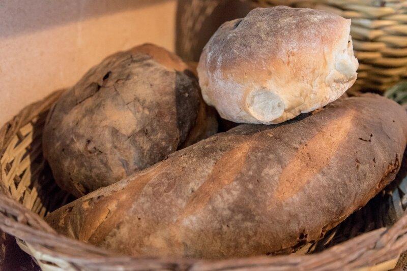 duonos ir sviesto prekybos strategija