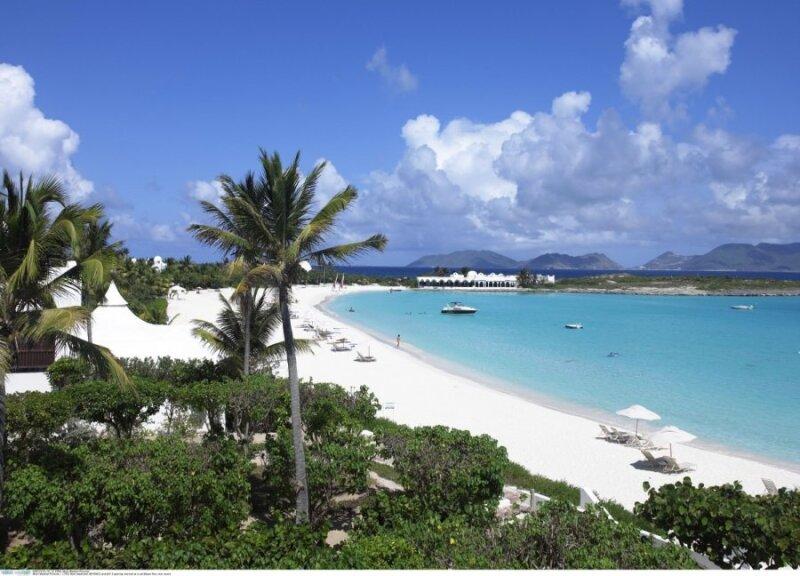 Karibų jūra svorio netekimas Barbadosas)