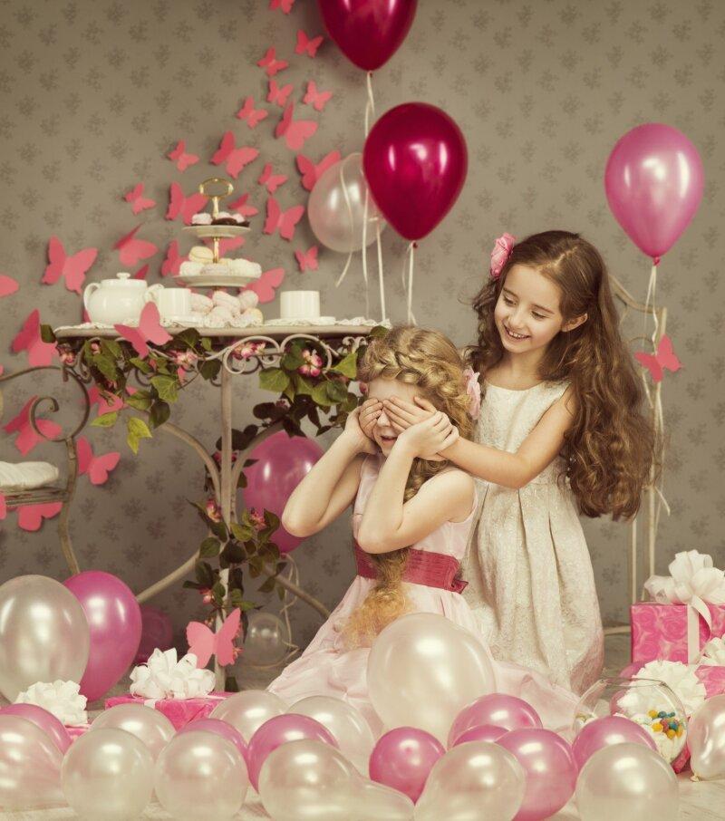 Kaip greitai ir nebrangiai surengti nepamirštamą gimtadienio šventę