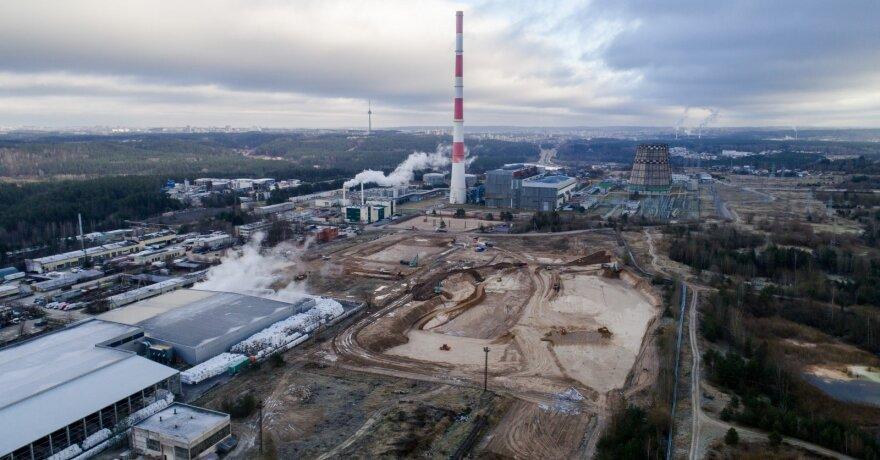 Vilniaus Šilumos Tinklai EN