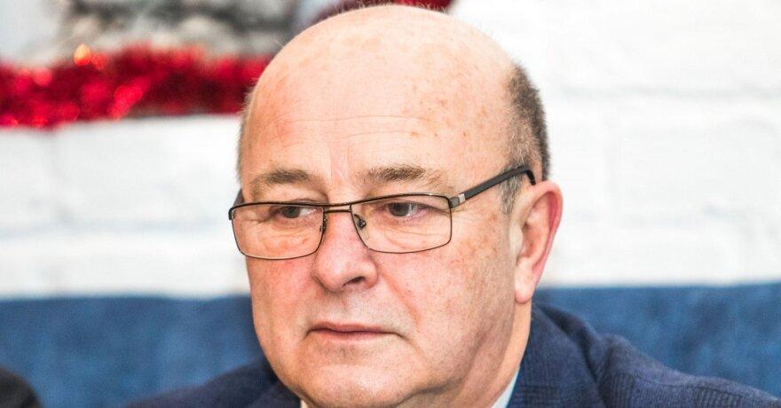 Visvaldas Matijošaitis EN