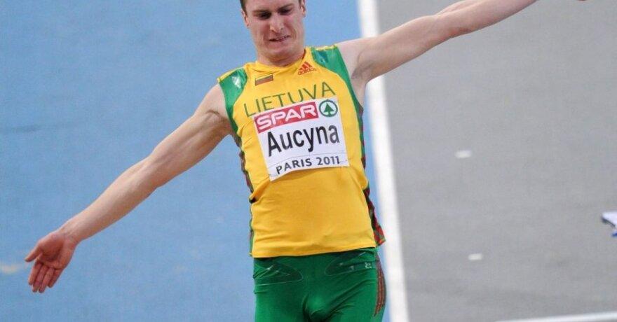 Darius Aučyna