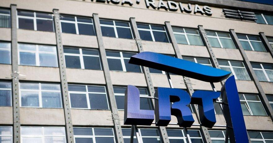 Lietuvos nacionalinis radijas ir televizija