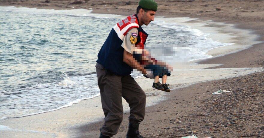 Migrantų krizė