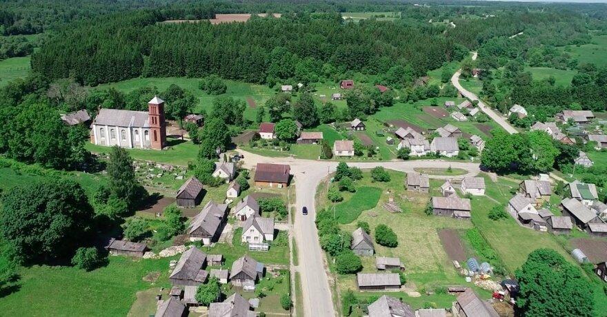 miestelis